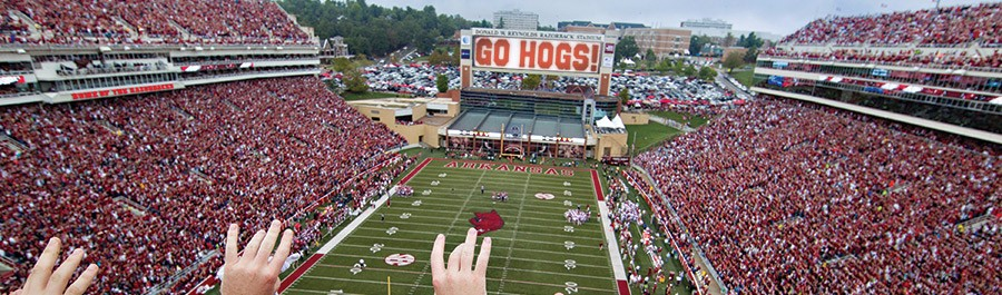 University-of-Arkansas